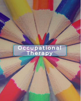 Click on button for Bow Valley Child Therapy occupational therapists