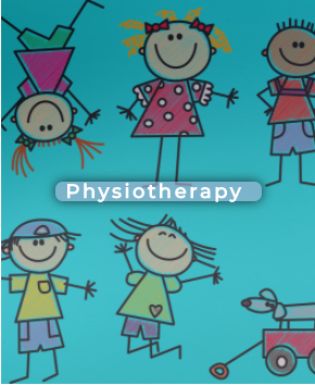 Click on button for Bow Valley Child Therapy physiotherapist