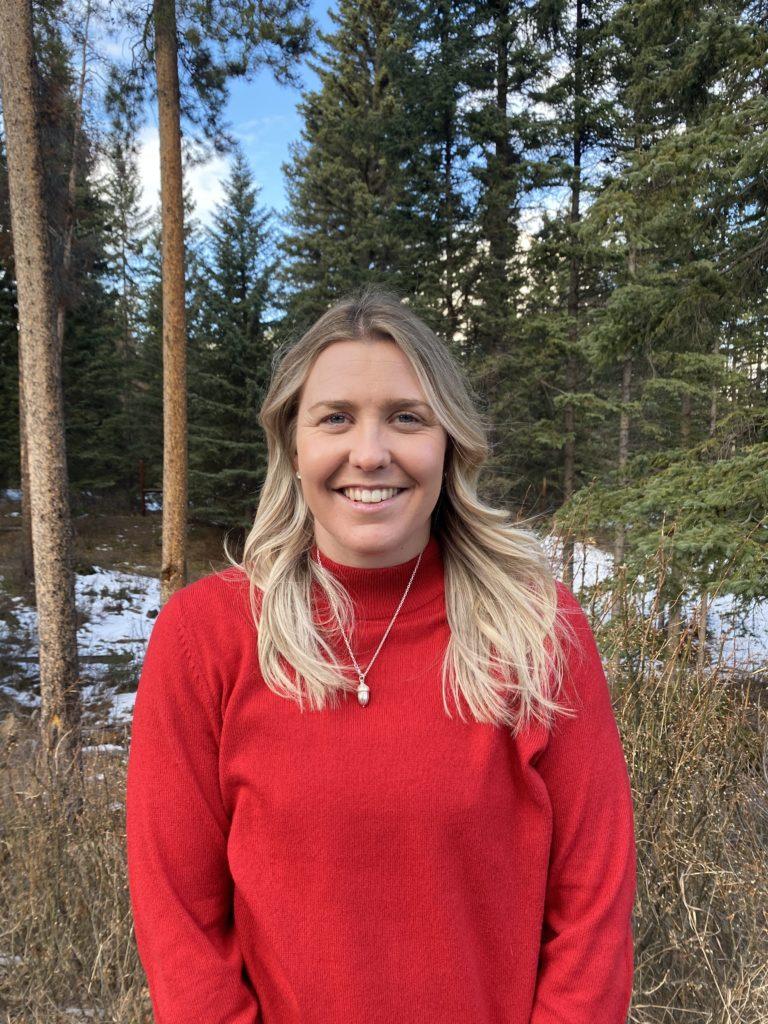 Emma Tutty, Behavioural Strategist
